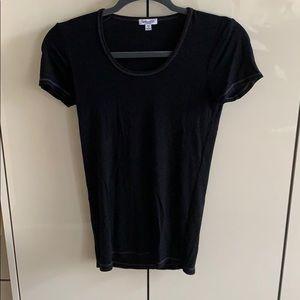 Splendid black t-shirt